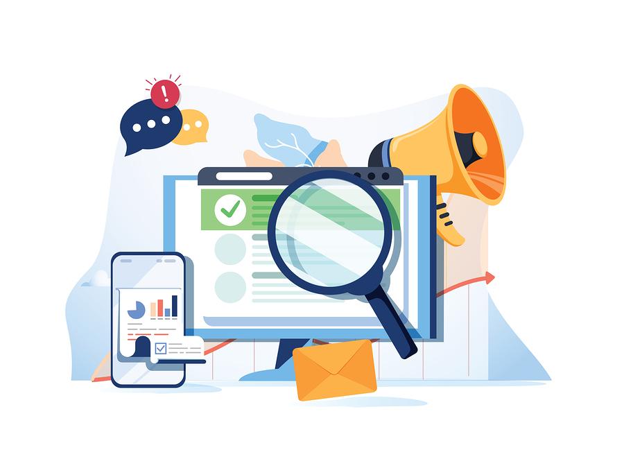 Informatiearchitectuur bevordert weboptimalisatie