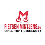 Fietsen Mintjens logo rond