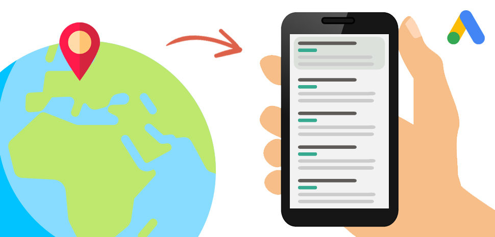 Starten met advertentieaanpassers op locatie in Google Ads: hoe en waarom opzetten?