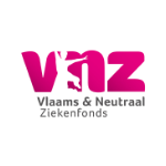 VNZ logo rond