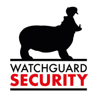 Watchguard Security logo