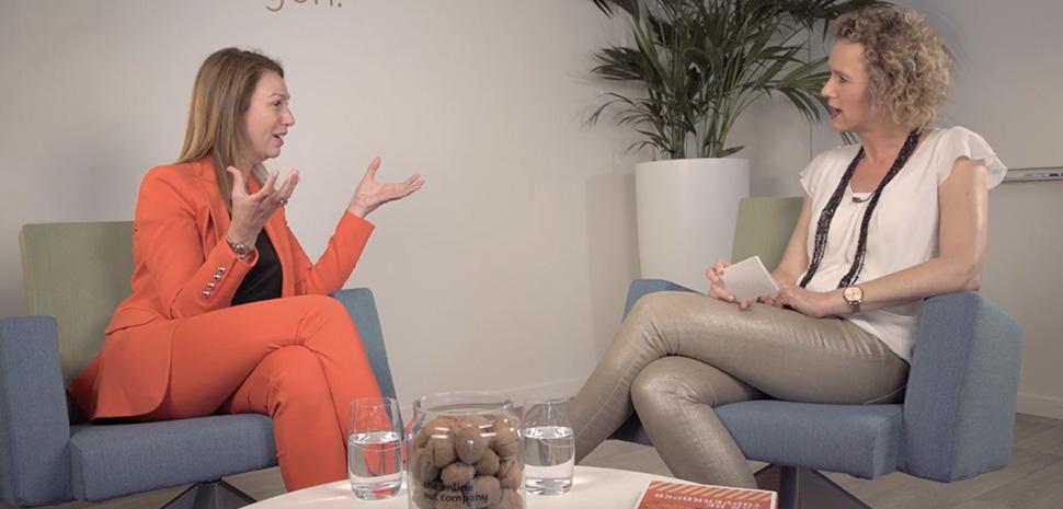8 tips om een topverkoper te worden: interview met sales expert Kathleen Cools