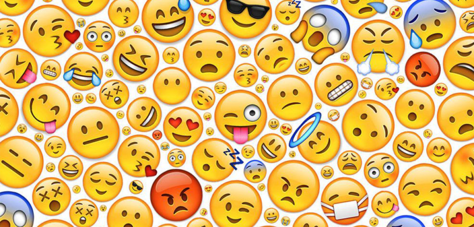 Moet ik als bedrijf emoji's gebruiken in mijn online communicatie?