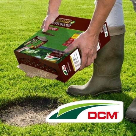 DCM De Ceuster Meststoffen