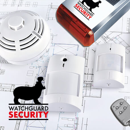 Watchguard Security case