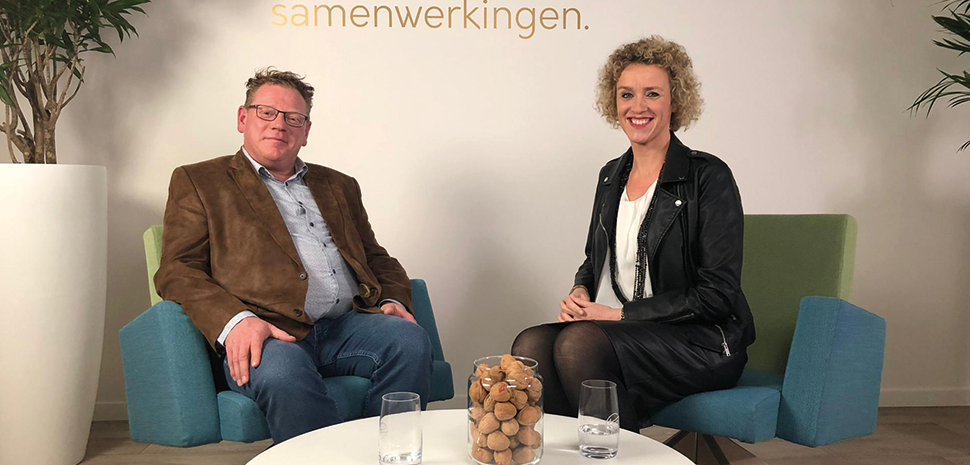 Hoe ambassadeurs je bedrijf doen groeien – interview met Rik Lagey
