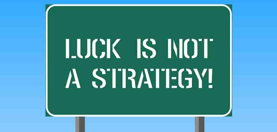 In 9 stappen naar een strategisch bedrijfsplan