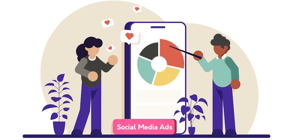 5 redenen waarom jouw social media advertenties niet de gewenste resultaten opleveren