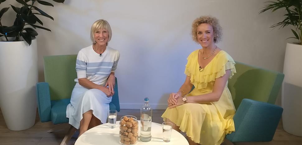 Hoe ben je klantvriendelijk op een authentieke manier? – interview met Ilse Verheyen