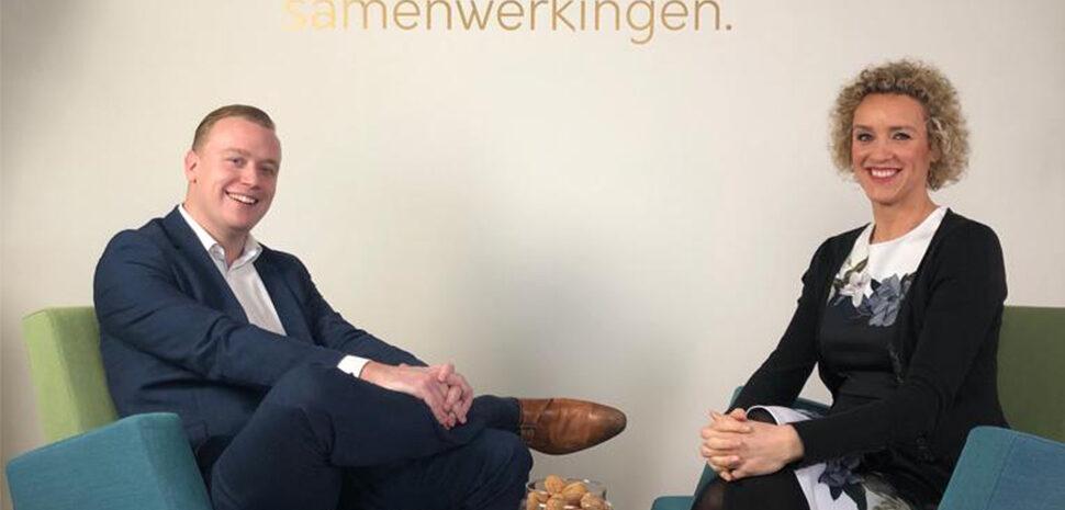 Hoe juist netwerken zorgt voor klantenwerving – interview met Sven Van der Meiren