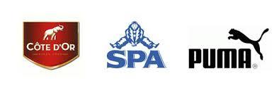 Logo's met een beeldmerk