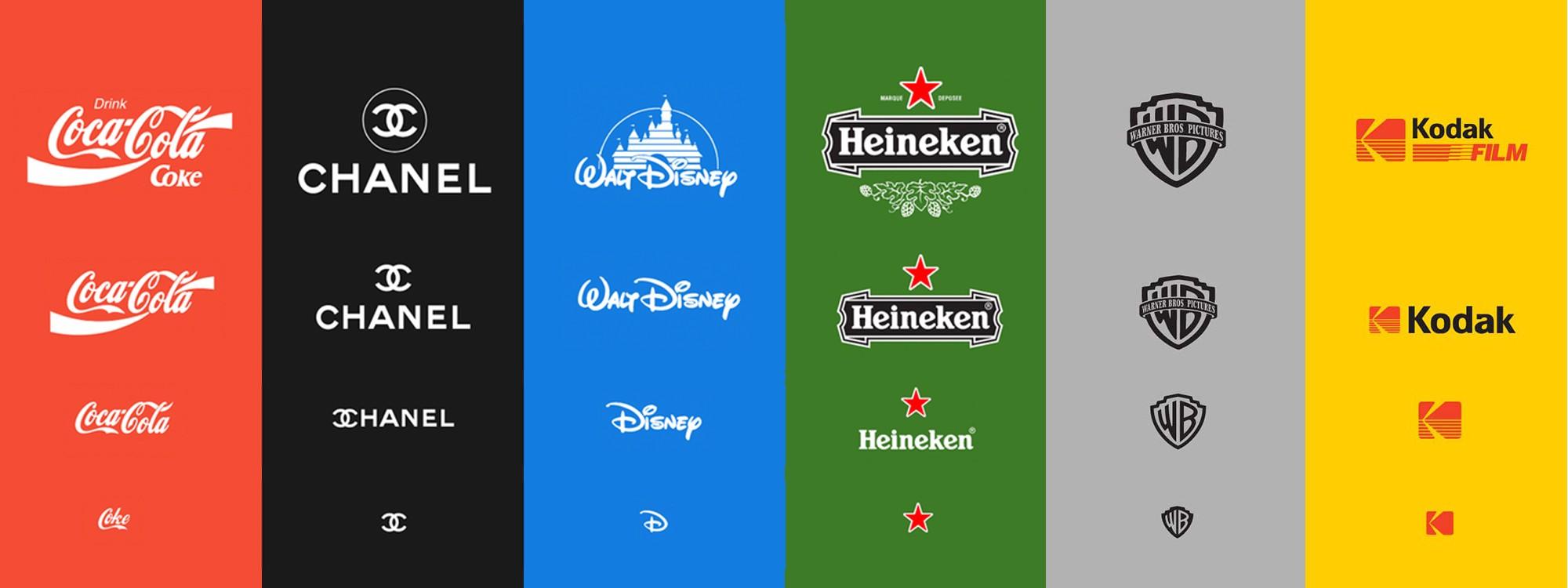 Schaalbare logo's